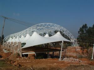 Fabric Structure Technology Solutions
