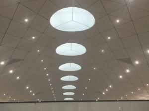 MEHLER Fabric Soft Membrane Ceilings